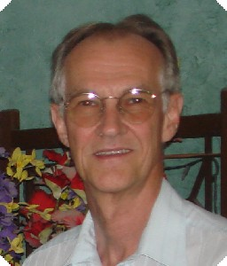 Brother Ken Roe